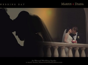 Blessed Wedding Studio Nunta Deva