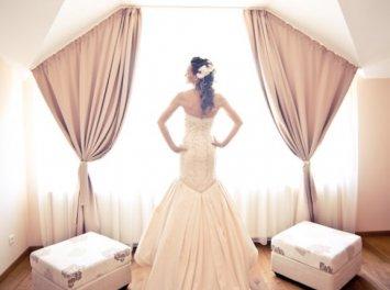 Bugetul pentru rochia de mireasa