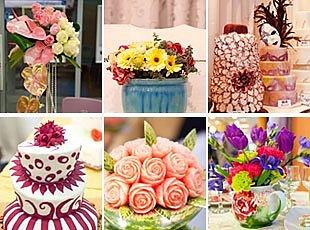 Top targuri de nunta in 2012