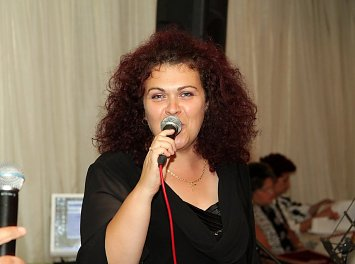 Roxana Olsanschi Nunta Deva