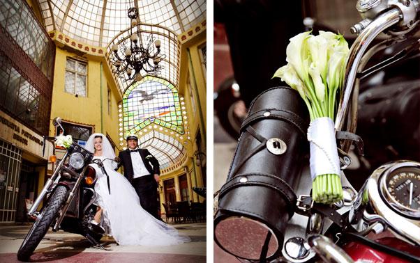 Carmen si Demi nunti reale Oradea