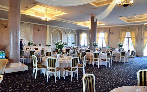 Sala de nunti Palazzo Oradea